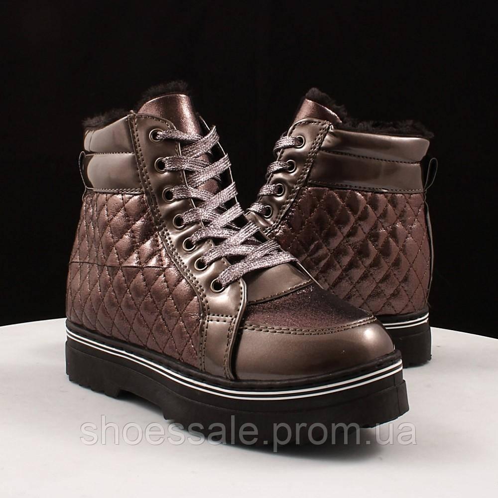 Женские ботинки Lion (44074)