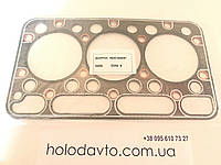 Прокладка головки блока цилиндров Kubota D1462