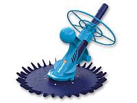 Полуавтоматический пылесос Mavix 4 для чистки бассейна