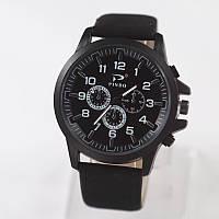 Часы наручные Pinbo Hunting Black