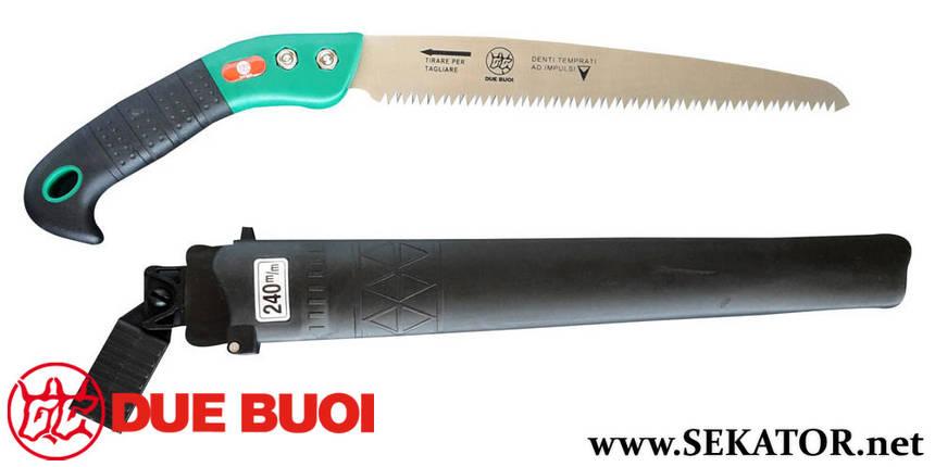 Пила Due Buoi RS 210/24 (Італія), фото 2