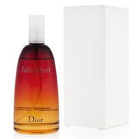 Christian Dior Fahrenheit (тестер lux) (edt 100 ml)