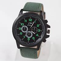 Часы наручные Pinbo Hunting Green