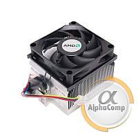 Кулер AMD (Socket FM2/FM2+) БУ