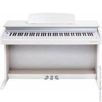 Цифровое Пианино Kurzweil M210 WH