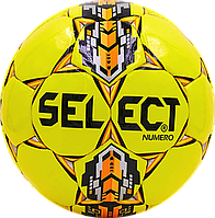 Футбольный мяч Select Brillant Super Жел./Оран./Сер., фото 1