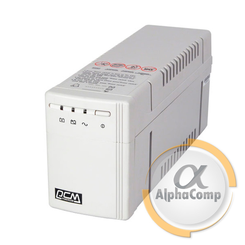 ИБП Powercom KIN-525A без батареи БУ