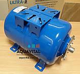 Гидроаккумулятор ZILMET ULTRA–PRO 24 H, фото 2
