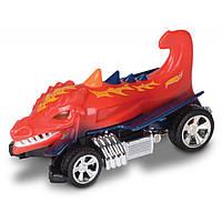 Машина Toy State Hot Wheels Хищник-мобиль Dragon Blaster 13 см (90571)