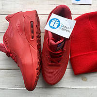 Кроссовки Nike Air Max 90 Hyperfuse Independence Day