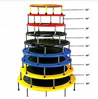 Детский батут диаметр 48 см , BT-RJ-0032 до 85 кг