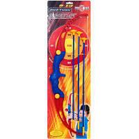 Игрушечное оружие Mission Target Лук со стрелами Охотник (MY47877)