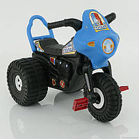 Машинка -толокар трицикл 4142