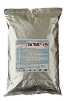 Гентовит (гентамицин 100 мг) 10 % 1 кг антибиотик для поросят, телят и птицы