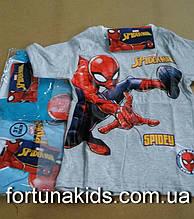 Трикотажные футболки для мальчиков Disney 98/104-134 p.p.