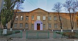 Все школы Запорожья закрываются на карантин