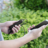 USB кабель iPhone 6 + Power Bank (2000mAh) Hoco U22 U Bei, фото 2