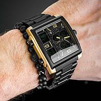 Часы мужские наручные SKMEI Gold Edit.