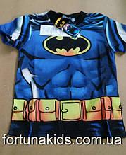 Трикотажные футболки для мальчиков Disney 98-128 p.p.