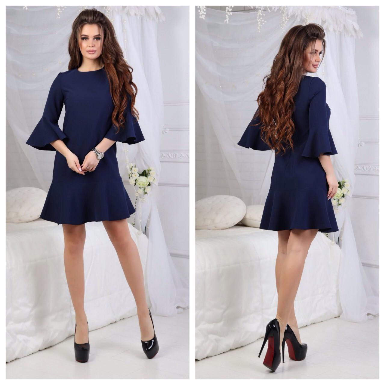 670c0ccc54f Платье женское купить оптом со склада  продажа