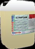 Автошампунь Ekokemika ULTRAFOAM 5 л