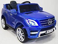 Детский электромобиль M 3568 EBLRS-4  (Mercedes ML 350) Синий