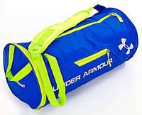 Спортивная сумка-бочонок UNDER ARMOUR STORM UA-5631-6 синяя