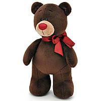 Мягкая игрушка ORANGE Мишка Choco стоячий 25 см (C002/25)