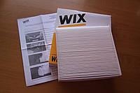 Фильтр салона на Рено Логан 2, Logan MCV2, Сандеро 2, Сандеро Степвей 2/ WIX WP2110