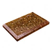 Подставка под насадки на фрезер (золото)