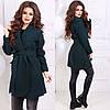Пальто женское купить по низкой цене в Украине