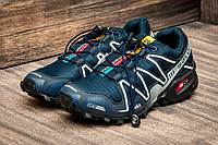 Кроссовки мужские Salomon Speedcross 3 (реплика), фото 1