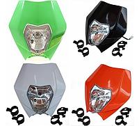 Обтекатель (морда) для кроссового мотоцикла MTK
