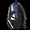 Рюкзак One Polar 1003 на 30 литров, 5 расцветок с дождевиком Оригинал. Городской комфортный рюкзак, фото 4