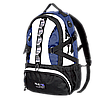 Рюкзак One Polar 1003 на 30 литров, 5 расцветок с дождевиком Оригинал. Городской комфортный рюкзак, фото 6