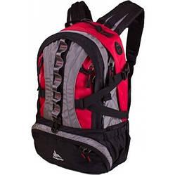 Рюкзак One Polar 1003 на 30 литров, 5 расцветок с дождевиком Оригинал. Городской комфортный рюкзак