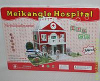 """Www 3Д Пазлы """"Hospital"""""""