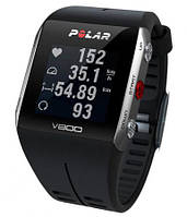 Polar V800 Black (90047434)