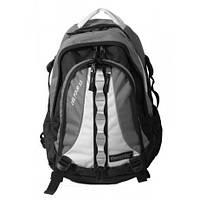 Городской рюкзак ONE POLAR 1002 33л с дождевиком Оригинал. В наличии 5 расцветок Рюкзак городской