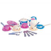 """""""Маринка 11"""" 1653, детская игровая кухня, игрушечная кухня, игрушка, игра, детская посудка"""