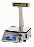 Весы с чекопечатью DIGI SM 300 P