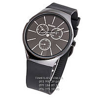 "Rado №3 ""Thinline multidial black"""