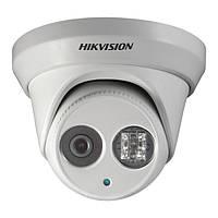 Hikvision 8Мп IP видеокамера Hikvision DS-2CD2385FWD-I (2.8 мм)