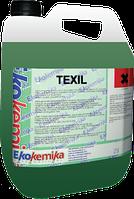 Засіб для хімчистки салону Ekokemika TEXIL концентрат 5 л