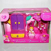 Www Принцесса и мебель в кор.