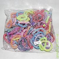 Www Резинки для волос силиконовые