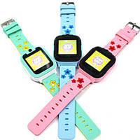 CE Q76 3G Детские смарт-часы с фитнес-трекером GPS функцией Anti Lost и сигналом SOS