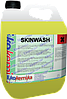 Средство для очистки пластика и текстиля Ekokemika SKINWASH концентрат 5 л