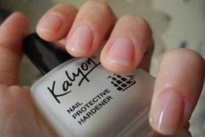 Средство для укрепления ногтей - Kalyon Nail Protective Hardener
