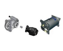 Гидравлический комплект OMFB на ISUZU (с электрическим клапаном)